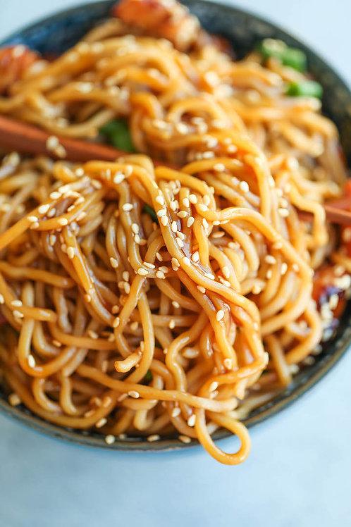 6.8) Sesame Noodles