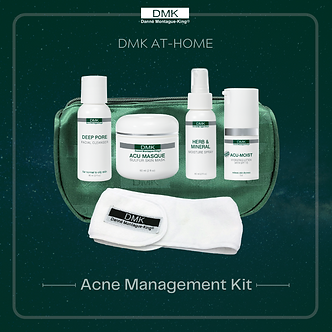 At Home Acne Management KIT