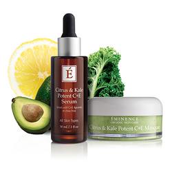Citrus & Kale Potent C+E