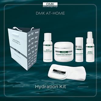 At Home Hydrating Kit