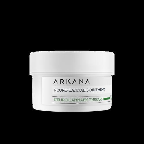 Neuro Cannabis Ointment 50g