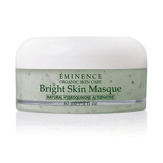 Masque Bright Skin Éclaircissant