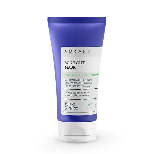 Acne Out Mask 150g