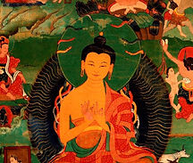 Nagarjuna Madhyamaka Filosofía budista