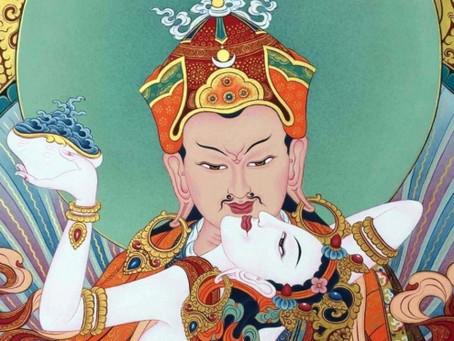 Por qué lloran los yoguis: la muerte de Gurú Rinpoché según Yeshe Tsogyal