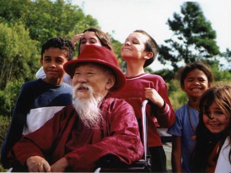 No olvides la impermanencia - Chagdud Tulku Rinpoché