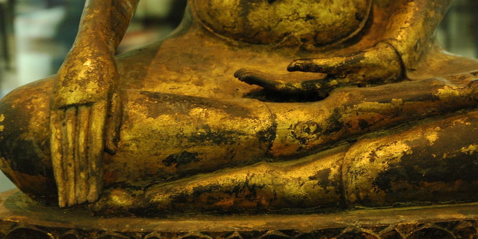 Formas de estar presente II - Con Bernat Font (Budismo Secular)