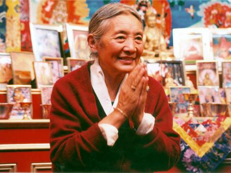 La mujer en el budismo