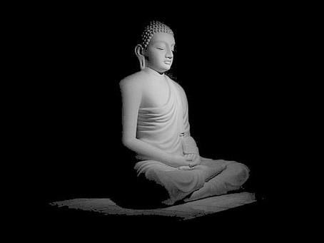 Esfuerzo, atención plena (mindfulness) y concentración justos