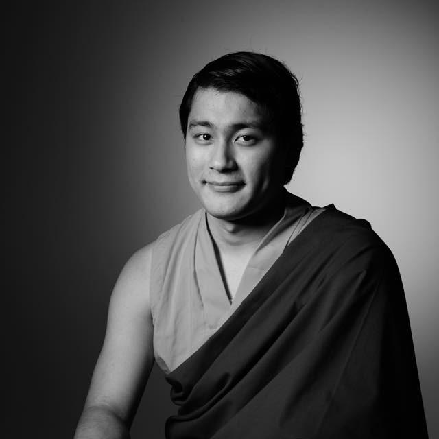 Avikrita Vajra Rinpoché