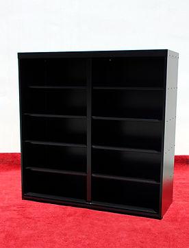 RELDOM Open Storage Cabinet