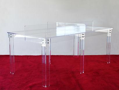 RELDOM Arcrylic Table