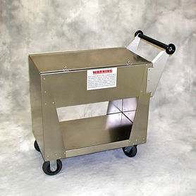 RELDOM Medium Chip / Card / Dice Fill Cart