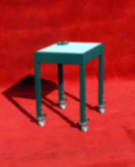 RELDOM Static Ground Table