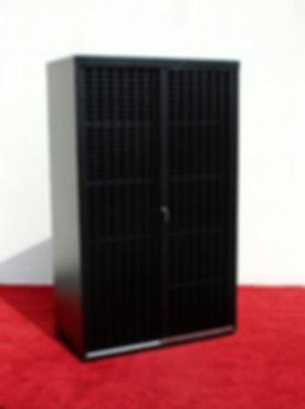RELDOM Sliding-Door Storage Cabinet