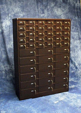 RELDOM Safe Deposite Lockers