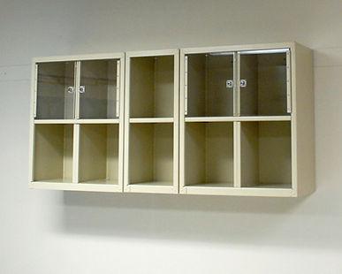 RELDOM Open Wall Cabinet