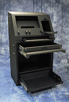 RELDOM Jackpot Fill Station