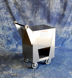 RELDOM Small Chip / Card / Dice Fill Cart