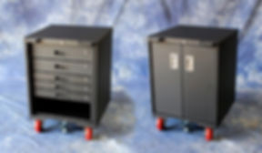 RELDOM Pocket Mobile Cabinet