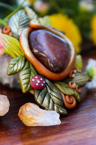 Woodland Portal Necklace (2)