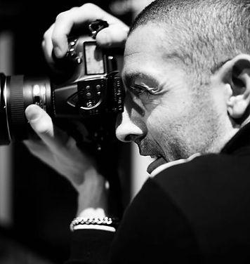 Francesco Francia, Fotografo, Ambassador Nikon