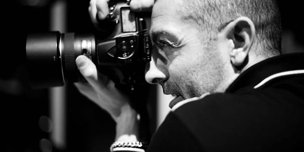 Francesco Francia | la Fotografia di Moda