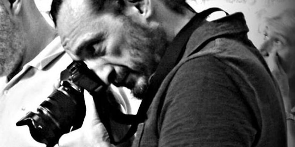 Marco Giugliarelli | il Racconto Fotografico