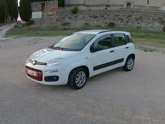 Test Drive Fiat Panda 900 Twin Air 2013