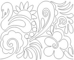 Art Doodles by Anne Bright Designs