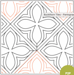 Buckthorn Tiles