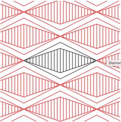 Diamond Bit Linear