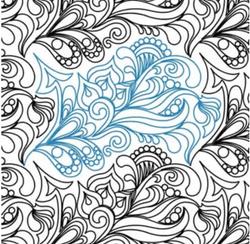Pearl Swirls by Karlee Porter