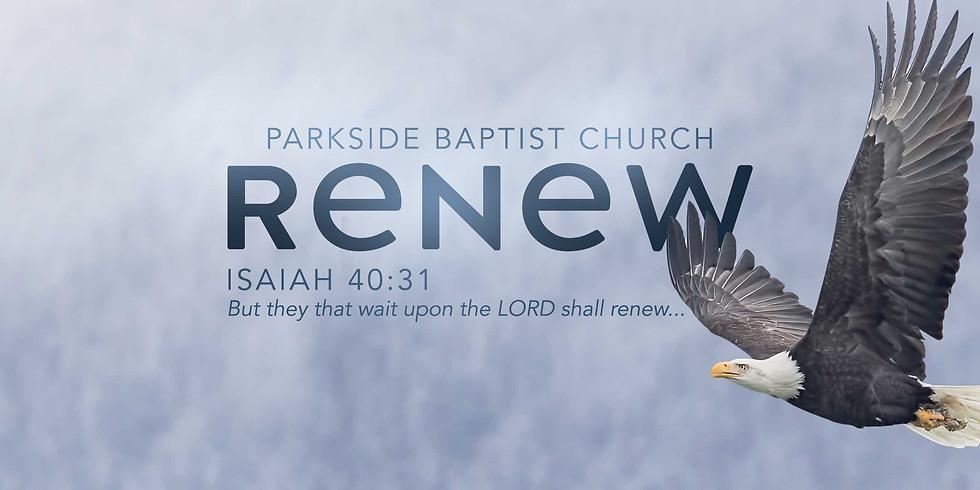Baptist Leadership Conference
