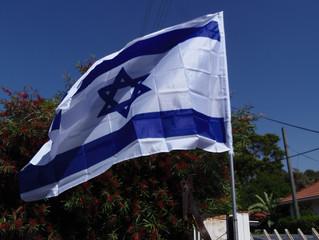 יום העצמאות ה- 70 למדינת ישראל – האם העצמאות- השחרור המיוחל מהדיאטה הגיע, ואיך מאמנת לתזונה יכולה לע