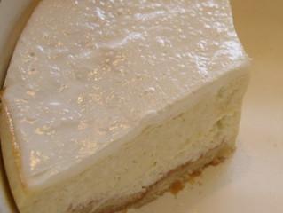עוגת גבינה דיאטטית מתכון משודרג של קרין גורן (20 פרוסות- 135 קלוריות לפרוסה)