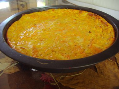 מאפה גבינה דיאטטי