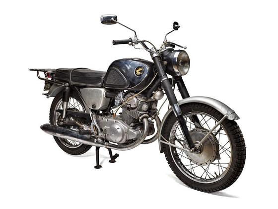 Motorcycles, Modern, & Marketing