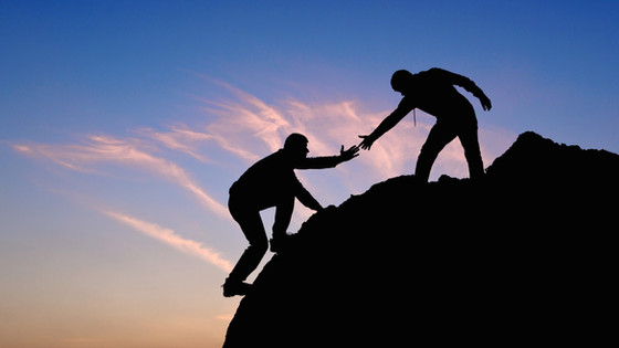 Mentors - A Love Story