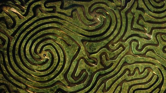 Limitations, Ladders, & Labyrinths