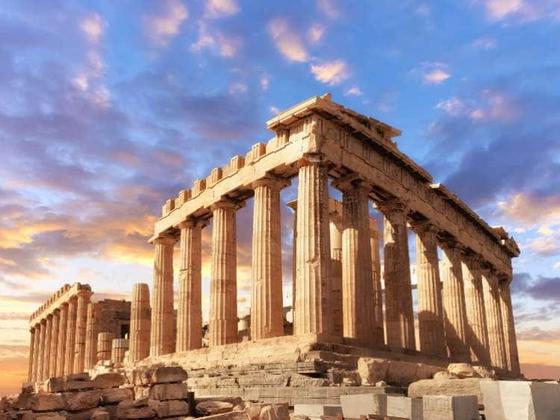 Athens, Art, & Assessments