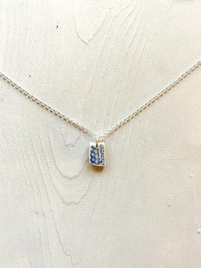 Pottery Necklace