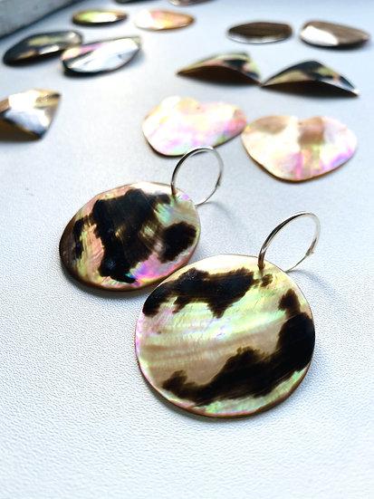 Abalone Hoops