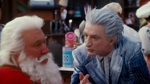 Xmas: 'The Santa Clause 3: The Escape Clause' (2006) Dir. Michael Lembeck