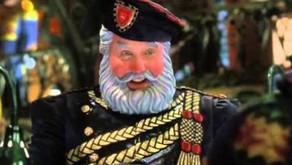Xmas: 'The Santa Clause 2' (2002) Dir. Michael Lembeck