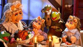 Xmas: 'The Muppet Christmas Carol' (1992) Dir. Brian Henson