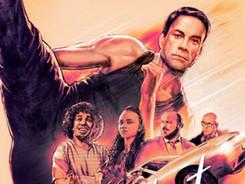 Review: 'The Last Mercenary' (2021) Dir. David Charhon