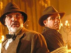 Vault: 'Indiana Jones And The Last Crusade' (1989) Dir. Steven Spielberg