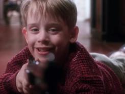 Xmas: 'Home Alone' (1990) Dir. Chris Columbus