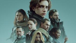Review: 'Dune' (2021) Dir. Denis Villeneuve